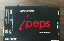 AdderLink iPEPS
