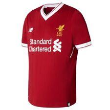 Maglie da calcio di squadre inglesi Liverpool rosso taglia XL