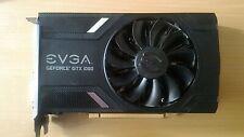 EVGA NVIDIA GeForce GTX 1060 (3GB) Graphics Card