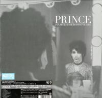 PRINCE-PIANO & A MICROPHONE 1983-IMPORT CD+LP+BOOK WITH JAPAN OBI Ltd/Ed M13