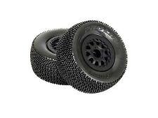 Caliber 2.0 Pro-Line 2.2 3.0 SC M3 Renegade Wheels Tires Black SLASH 2 PRO117616