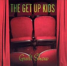 The Get Up Kids - Guilt Show CD Vagrant 2004