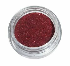 Eye Kandy Sprinkles Eye & Body Glitter Makeup 60 Colors Avail. Candy Apple