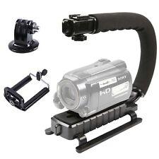 COCO CC-VH02 Video Handle Steadycam Stabilizer for Canon Nikon Sony DSLR Cameras