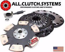 ACS Mega Stage 4 Clutch Kit+Flywheel for 2013-16 Scion FR-S/Subaru BRZ 2.0l FA20