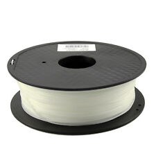 HICTOP White Flexible TPU (Rubber)1.75mm 0.8kg Filament for RepRap i3 3D Printer