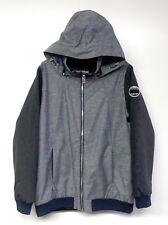 BURTON Women's STELLA Snow Jacket - Chambray Denim - Size Medium - NWT