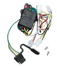Trailer Wiring Harness Kit For 97-03 Infiniti QX4 98-01 Altima 96-04 Pathfinder