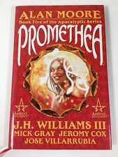 Promethea, Book 5 (Hardcover) by Alan Moore (Author),