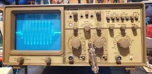 Gould OS300 20MHz Analogue Oscilloscope