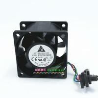 for Delta AFB0612EHE 12V 1.68A 6cm 6038 High Air Volume Fan
