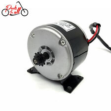 MY1016 Electric Bike Scooter 24V 250W Motor Engine Unite Motor Brush Motor