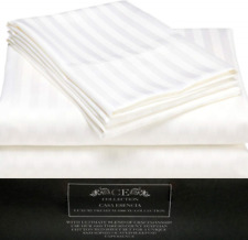 Ce Casa Esencia Luxury 100% Egyptian Cotton Sheets 1000 Thread Count 4 Piece Bed