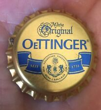 Moldova Oettinger new beer cap