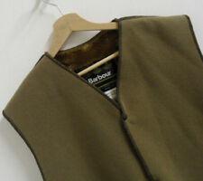 Barbour Warm Pile Lining, Faux Fur, Acrylic Liner Insert Gilet  C42 / 107