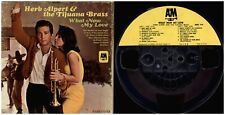 HERB ALPERT What Now My Love 66 A&M STEREO  AMC 114 REEL TO REEL TAPE ON SALE!!!