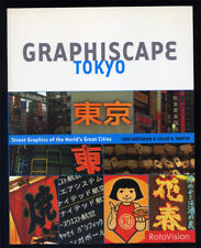 VARTANIAN, GRAPHISCAPE TOKYO (PHOTOGRAPHIES)