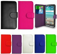 Book Wallet Flip Leather Case Card Cover For Nokia 1 2 3 5 6 7 8 7 plus Magnetic