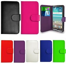 Book Wallet Flip Leather Case Card Cover For Nokia 1 2 3 5 6 7 8 7plus Magnetic