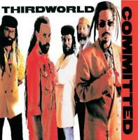 Committed - Audio CD By Third World - VERY GOOD
