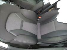 AUDI A1 FRONT SEAT RIGHT, 8X, A1, CLOTH/LEATHER, SPORT, 06/11-10/18