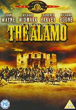 The Alamo DVD (2004) John Wayne New