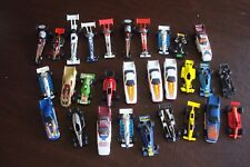 LOT OF 29 RACING CARS - HOT WHEELS/OTHERS