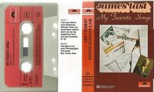 N MC Kassette James Last My Favorite Songs / The Boxer, Summer of 42  / Polydor