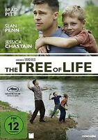 The Tree of Life von Terrence Malick | DVD | Zustand gut