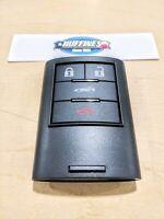 New OEM Door Lock Transmitter (#1) - 2005-2013 Corvette, 2004-2007 XLR 25926479