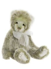 COLLECTABLE CHARLIE BEAR 2020 PLUSH COLLECTION - KIMBERLY - LOOK AT HER COLOUR