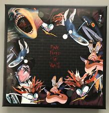 Pink Floyd The Wall Immersion CD Box Set. Sealed, still in sealed shipping box!!