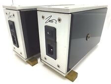 Zone Audio Amp 2 Monoblock amplifiers Audiophile Opamps GainCard
