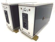 Zone Audio Amp 2 Monoblock amplifiers Audiophile Opamps GainCard
