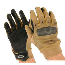 Oakley Factory Pilot SI Assault Gloves Coyote GLV173