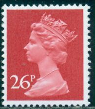 GREAT BRITAIN SG-X971, SCOTT # MH-130, MINT, OG, NH, GREAT PRICE!