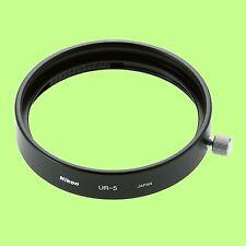 Genuine Nikon UR-5 adapter Ring for AF Micro-Nikkor 60mm f/2.8D to R1 / R1C1