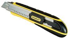 Stanley  Cutter Cuttermesser Taschenmesser Teppichmesser Fatmax 0-10-481, 18 mm