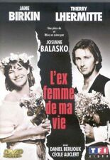 L'EX FEMME DE MA VIE [DVD] - NEUF