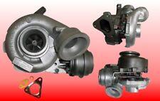 Turbolader Mercedes Sprinter 213 313 413CDI 95KW mit Dichtungssatz 709836