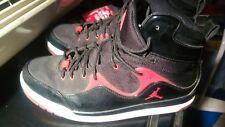 Nike Air Jordan Hoop TR 91 BRED Men's Shoe Size 10.5 #428826-011