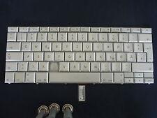 eine Taste / Key für Apple PowerBook MacBook Pro Aluminium Tastatur / keyboard