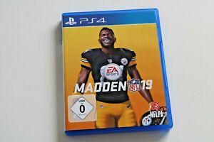Madden NFL 19 für die Sony Playstation 4