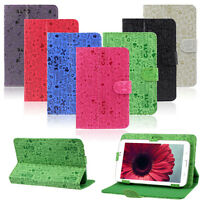7 inch Universal Leather Stand Case Caso Cover For Android Tablet PC MID Fundas
