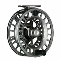 Sage Spectrum LT 4/5 Fly Reel - Color Silver - NEW - FREE FLY LINE