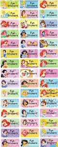 Personalized Name labels Waterproof stickers 36 Medium , day care, school