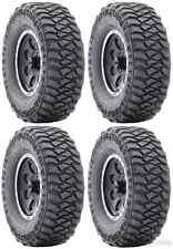 Baja MTZP3 LT315/70R17 3,195 lb. Max Load 4 Tires Mickey Thompson 90000024270