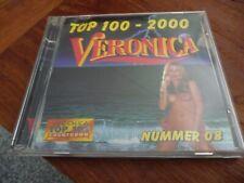 VERONICA 2000 (8) - VARIOUS (2CD, 39 TRACKS, EMINEM, KANE, KELIS)