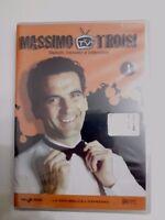 DVD Film Massimo Troisi sketch incontri e interviste N.1 Sigillato