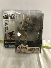 McFarlane's Military Redeployed Series 1-Air Force Special Op Command CCT